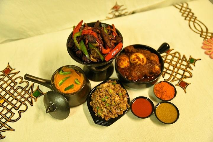 Mereb Resturant & Cafe