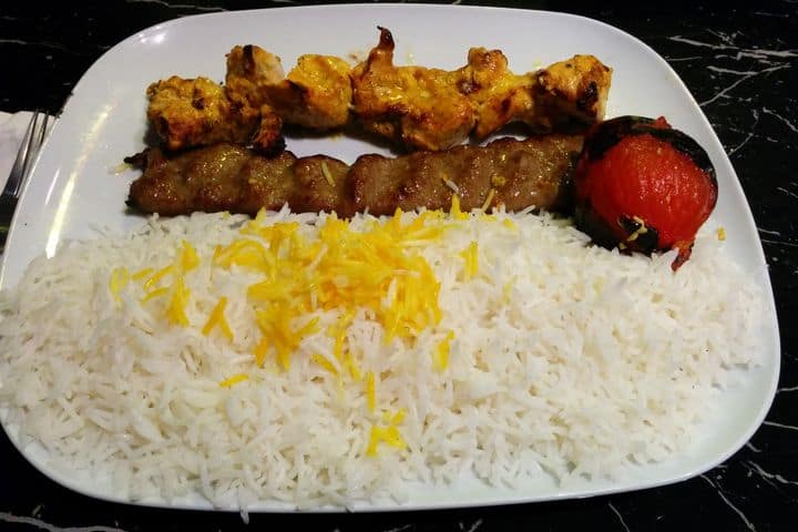 Persian Gulf Restaurant
