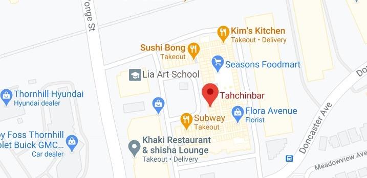 Tahchinbar