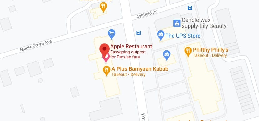 Apple Restaurant