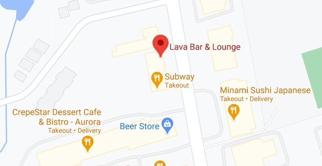 Lava Bar & Lounge