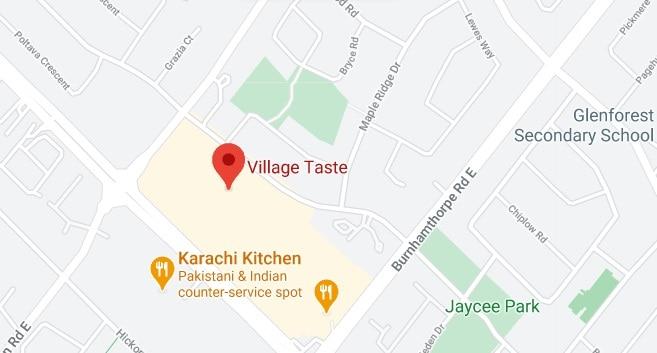 Village Taste