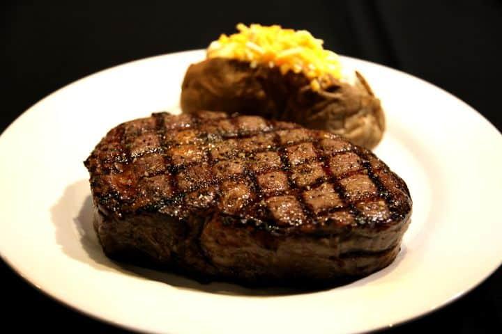 Affy's Premium Grill Steak House