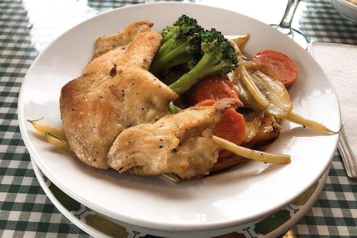 Sandra's Italian Kitchen