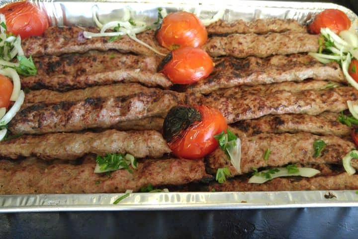 Persian Kebab House