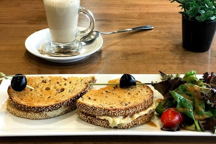 BB Cafe- Newmarket
