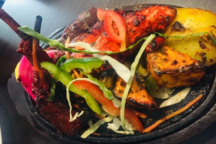 Lageez Authentic Indian Cuisine
