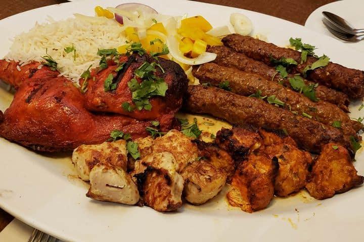 Pak Centre Halal Restaurant
