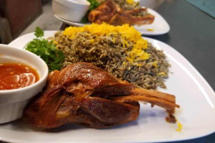 Bahar Catering