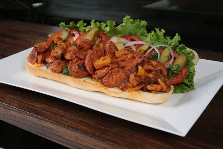 Parsi Premium Sandwiches, Burgers,Kabobs