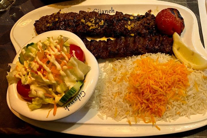 Gilaneh Grill House