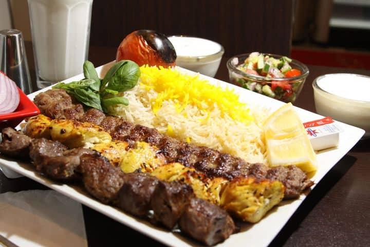Sina Persian Cuisine