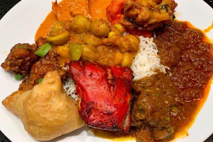 Indias Taste