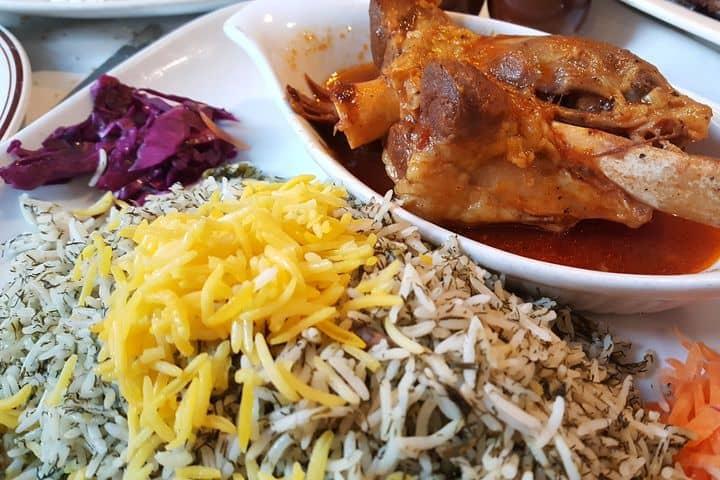 Zaffron/Persian Food