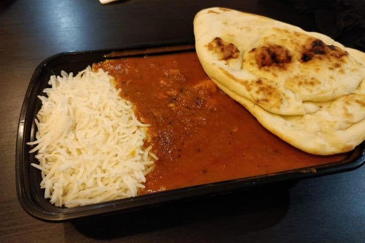 Indian Roti House