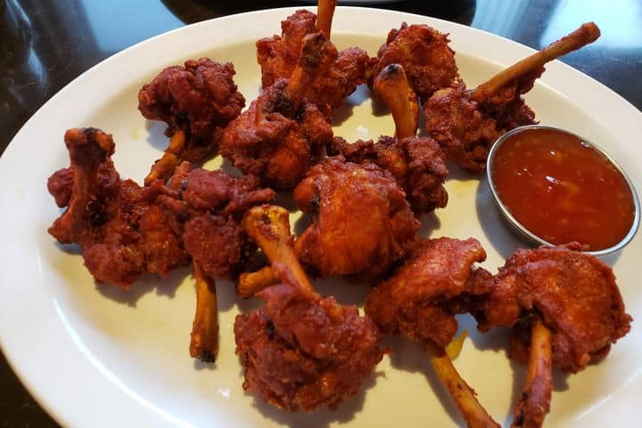 Indian Hero - Hakka Chinese & Indian Food Brampton