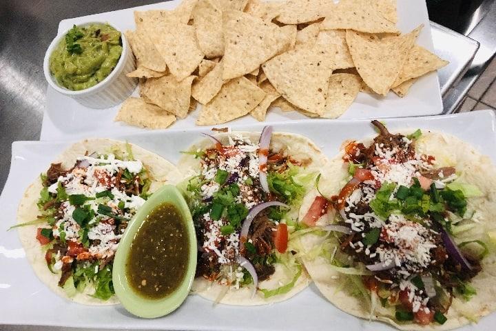 Mila Mexican Restaurant & Bar