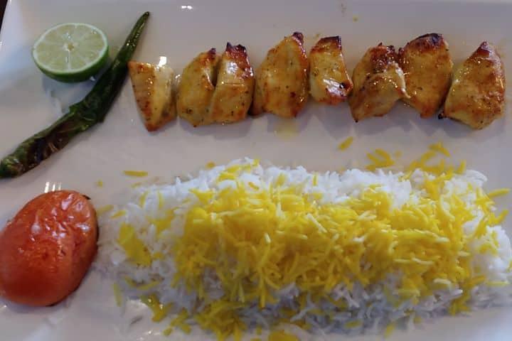 Simurgh Restaurant