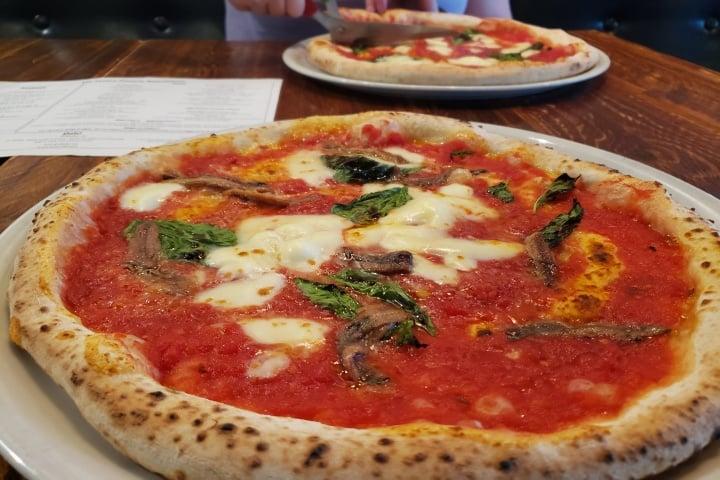 Via Tevere Pizzeria