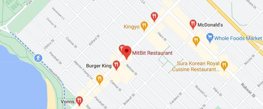 MitBit Restaurant