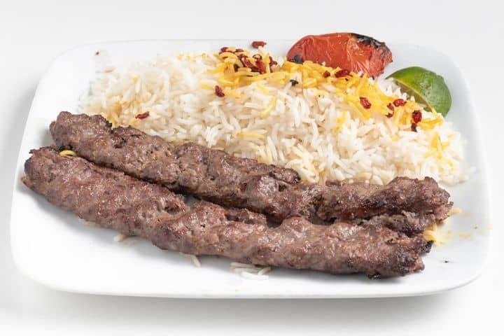 Yasaman Kebab