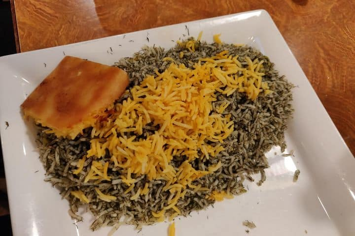 Rose Persian Cuisine