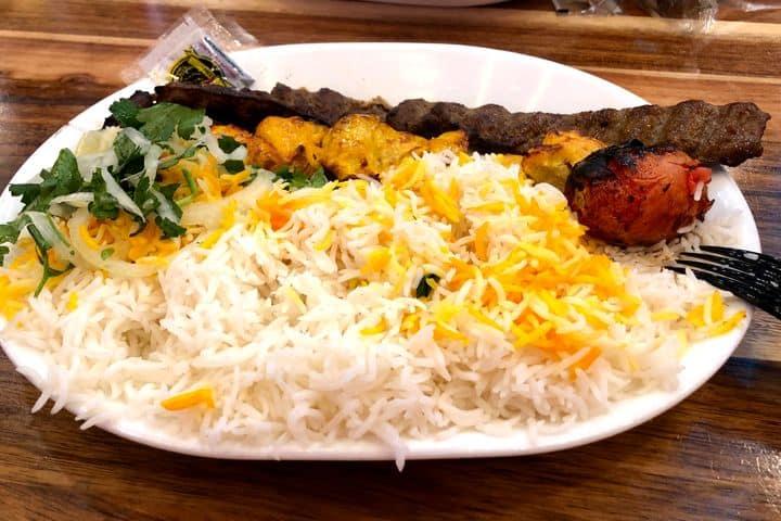 Yaas Grill Restaurant