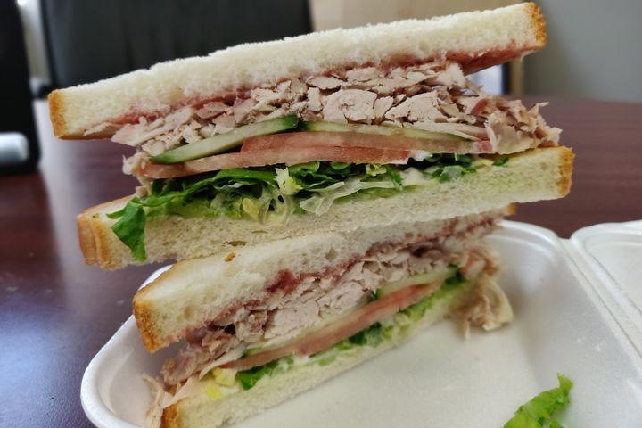 Sandwich Plus