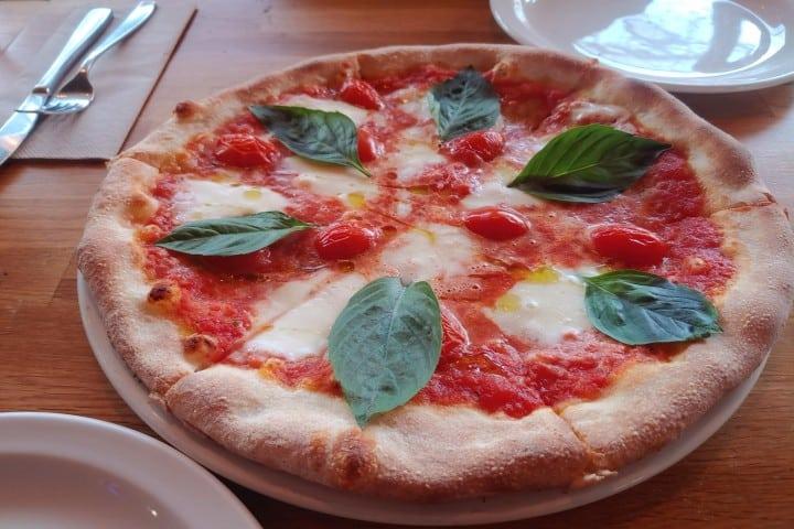 Alberello Pizzeria