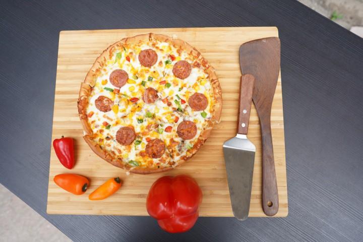 Pizza Shab