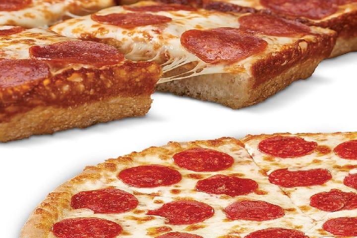 Little Ceasar's Pizza