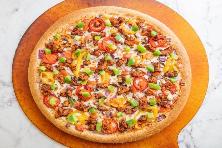 Hot Spot Pizza