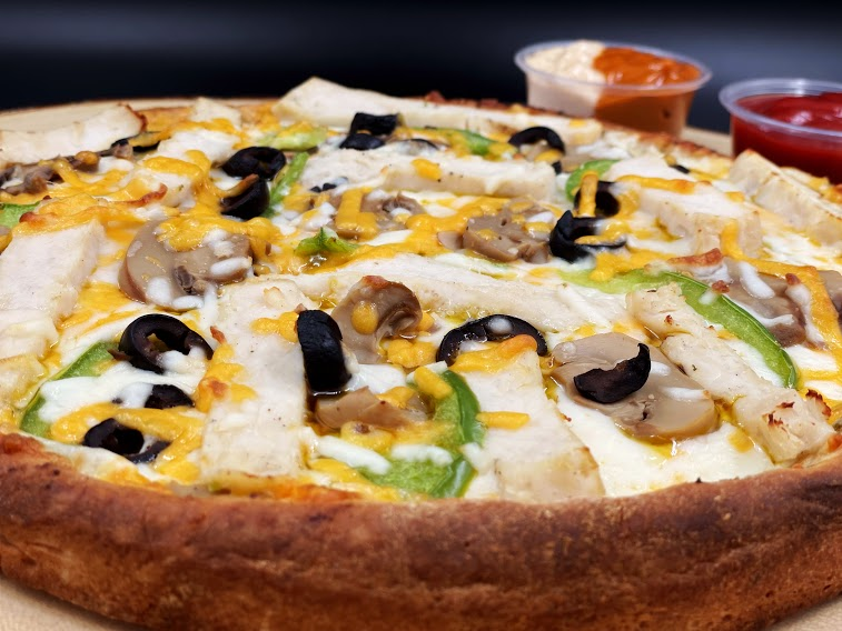 Best Fast Food Places near Bayview Village