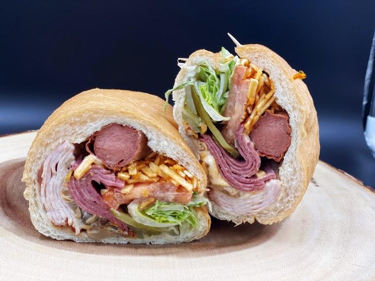 Best Fast Food Restaurants near Thornhill