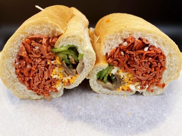 Best Sandwich Places NewMarket