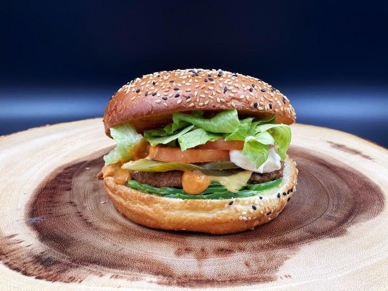 Best Burger Places Downtown Vancouver