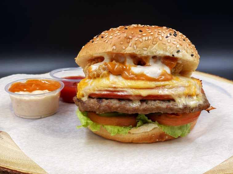 Best Fast Food Places King City