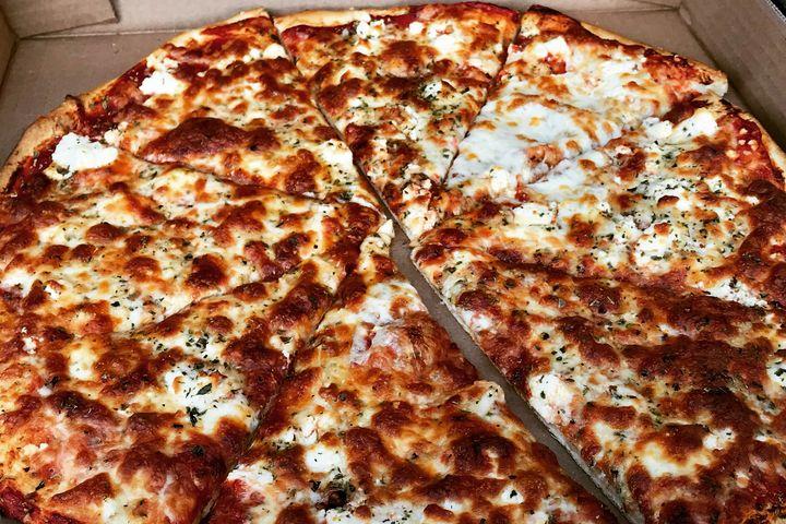 Pudgie's Pizza & Pasta