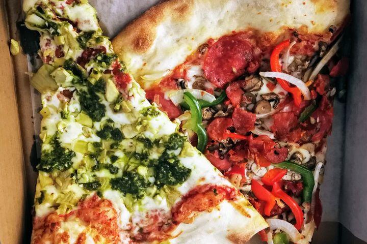 Nat's New York Pizzeria