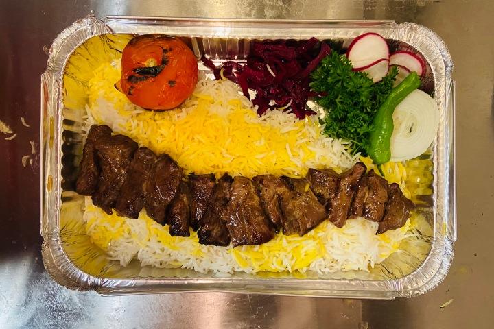 Rumi's Restaurant