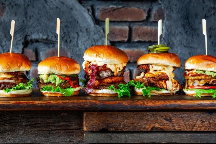 Ozzy's Burgers Vaughan