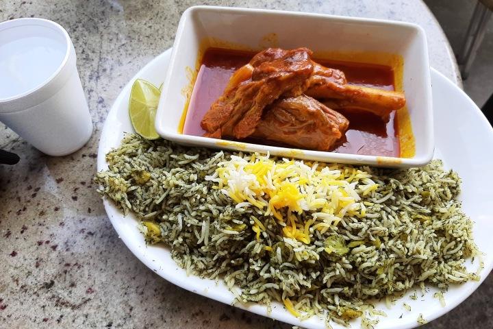 Yaas Grill House Restaurant