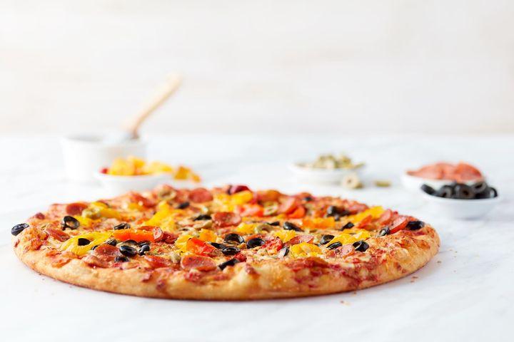 Pizzaiolo - The Pizza Maker's Pizza