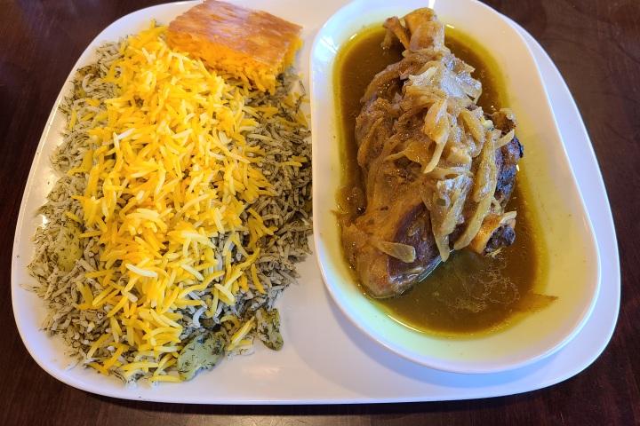 Rose Persian Cuisine Restaurant