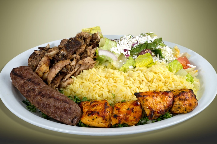 Kebab And Grill