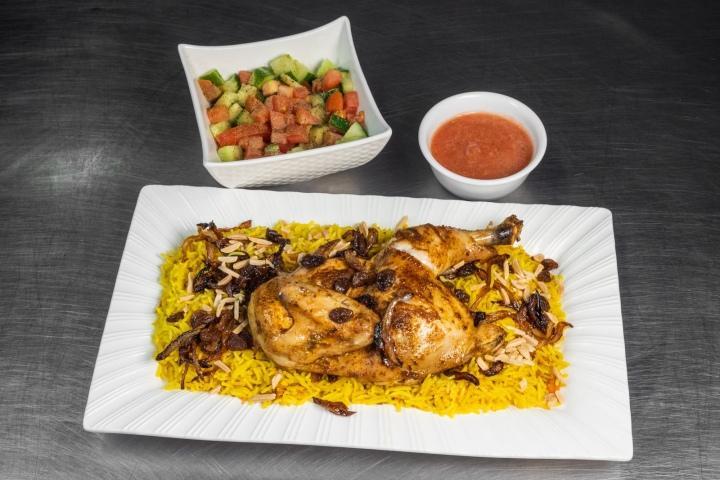 Saba Foods Yemeni Restaurant