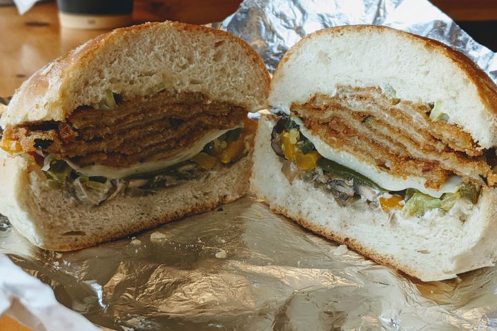 East Street Sandwiches