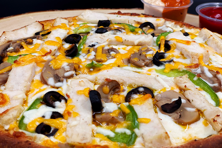 Best Pizza Delivery Places West Vancouver