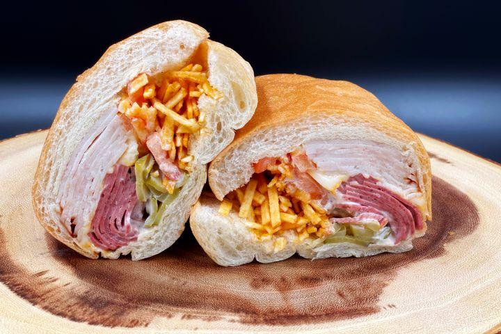 Best Sandwich Delivery Places Vaughan