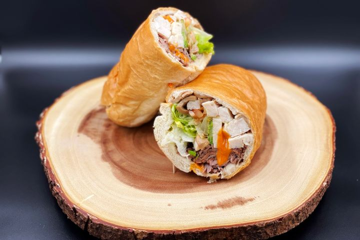 Best Sandwich Delivery Places West Vancouver